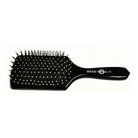 HeadJog Paddle Brush
