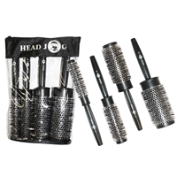 Quad Brush Set