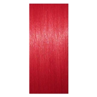 F42 RED HEAT RESISTANT FIBRE