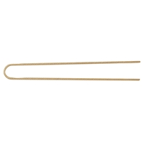 Japanese Hairpins Gold 50mm-500g