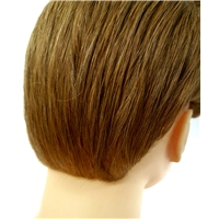 Ladies Competition Head with shoulders