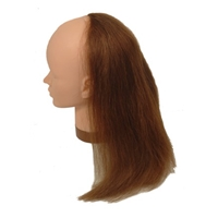 Side Section (15cm-25cm) Hair x25