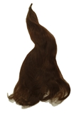 P4 Human Hair Switch Colour 6   18in