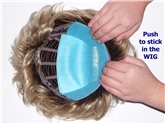 Headline It-Comfort Wig liner