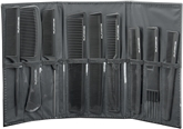 Carboflex 9 Pc Carbon Comb Wallet