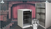 Wig Drying Cabinet 540l