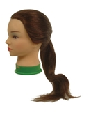 TH1160 Long Hair Training Head (50-55cm Hair)