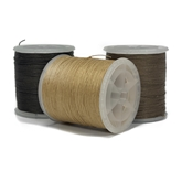 Weaving Thread Linen Finish Dark