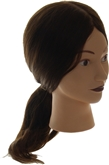 TH1165 Long Hair Training Head (50cm Hair)