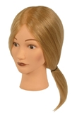 TH1145 Ladies Blonde Forward Fringe(35cm Hair)