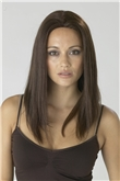 Human Hair Wig Dark Blonde Colour 12