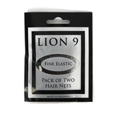 Hairnets (Day) Twin Pack-Mid